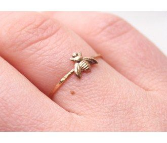 Little Bee Ring by Proteales