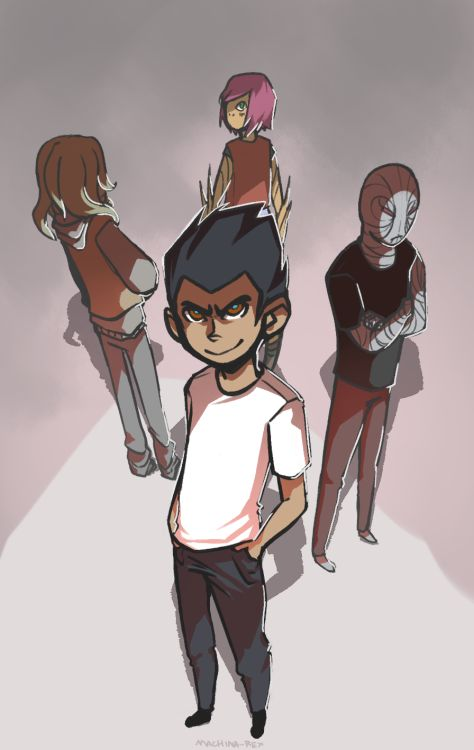 machina-rex:what did you do when you were like 13 bc this kid was a member of a hardcore gang and was wrecking shit in hong kong