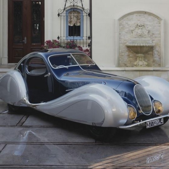 1937 Talbot-Lago  Type 150-C-SS/Sport Coupe at The Nethercutt Museum Sylmar, CA #Kids #Events: Nethercutt Museums, Nethercutt Collection, 150 C Ss Sports Coupe, Classic Cars, Cars Museums, Cars Fans, 1937 Talbots Lago, The Angel, Cars Art