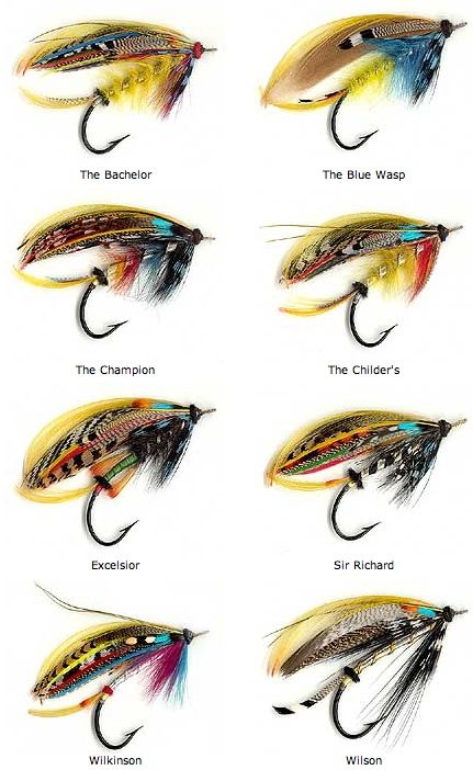 SALMON FLIES - Google Search