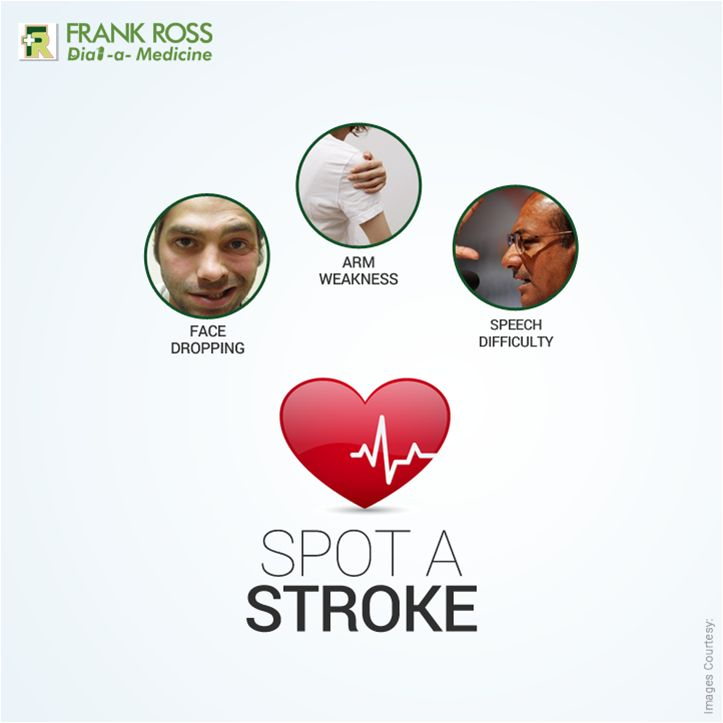 Can you recognize the warning signs of a #stroke ?  #DiseaseAlert