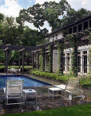 Jay Baker Architects in Houston, Texas