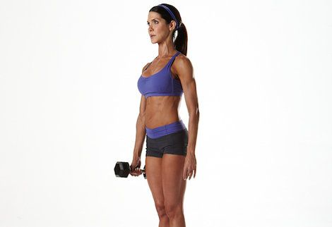 The Miracle Muffin Top Workout | Healthy Living - Yahoo! Shine
