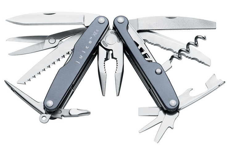 Leatherman multi-tools: Juice Xe6