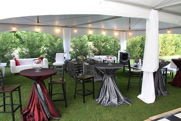 Best images about table rentals atlanta on pinterest