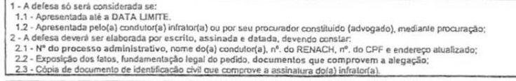 Defesa de Multa Da Lei Seca no Detran é Administrativa | Bondmultas » recurso de multa/pontos CNH todo Brasil