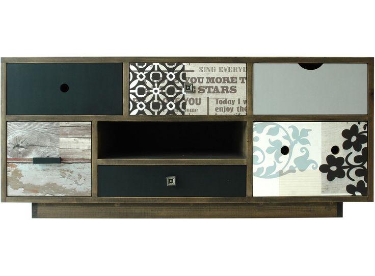 Chairman Sideboard Danske Mobler New Zealand Made Furniture