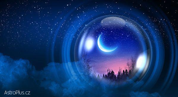 Malý snář aneb o nočních můrách  AstroPluscz