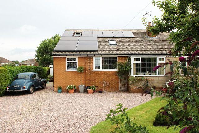 Harrogate Property News - 3 bed semi-detached house for sale Meadow Rise, Harrogate HG1