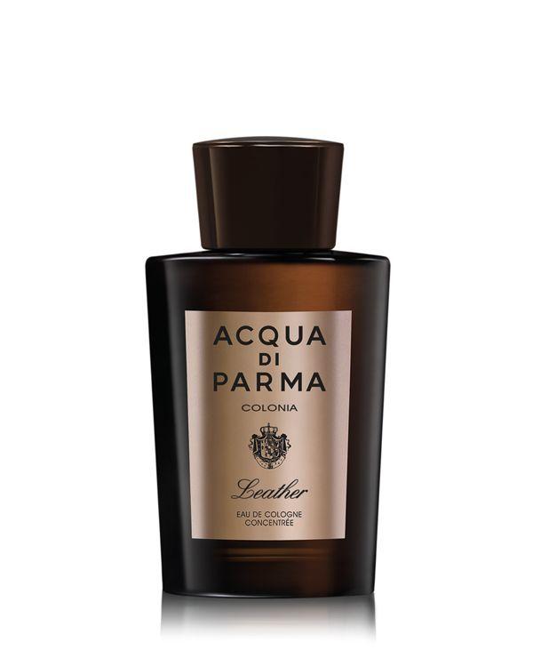 Acqua di Parma Colonia Leather Eau de Cologne Concentree 6 oz.