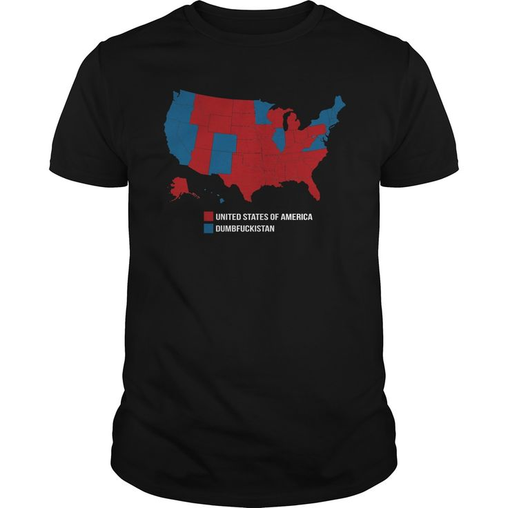 Election map usa