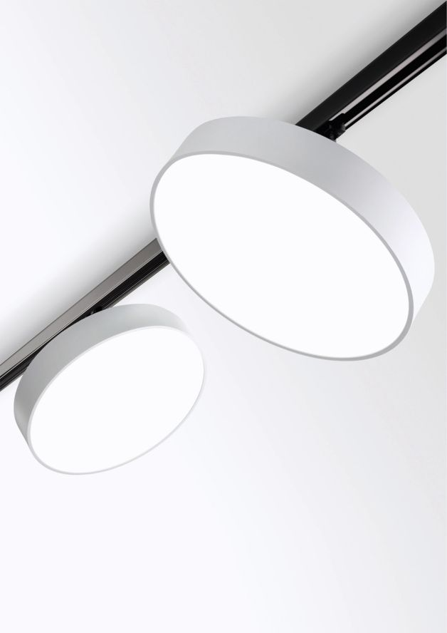 Supernova XS Pivot - LED | lighting . Beleuchtung . luminaires | Delta Light |