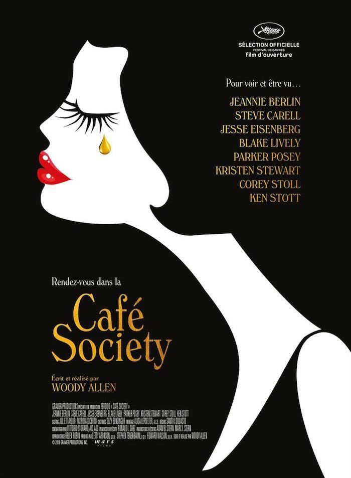 Le dernier Woody Allen : Café society , BA à découvrir d'urgence