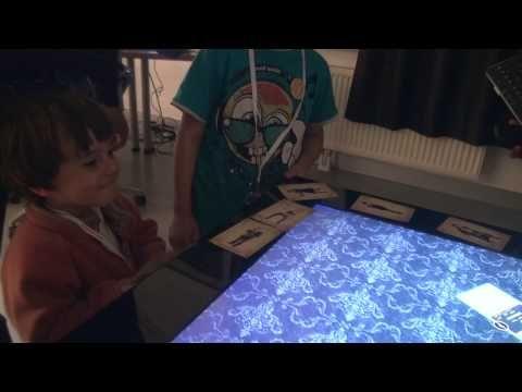 Video von der Langen Nacht der Forschung an der FH Joanneum in Graz
