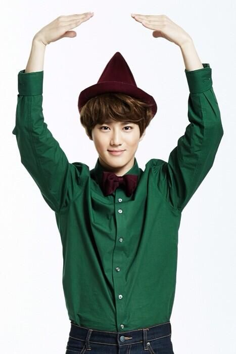Suho -MID-