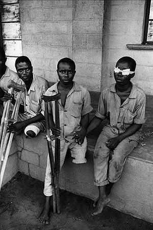 Biafra: The Nigerian Civil War In Pictures (Warning Disturbing Images) - Gistmania