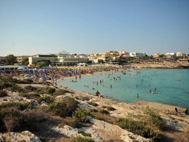 #Lampedusa: #vacanze da sogno e relax nella più bella spiaggia del mondo www.veraclasse.it/articoli/viaggi/itinerari/lampedusa-vacanze-da-sogno-e-relax-nella-pi-bella-spiaggia-del-mondo/9947/