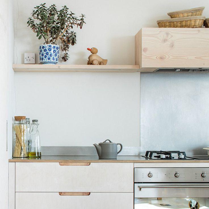 25+ Best Ideas About Plywood Kitchen On Pinterest