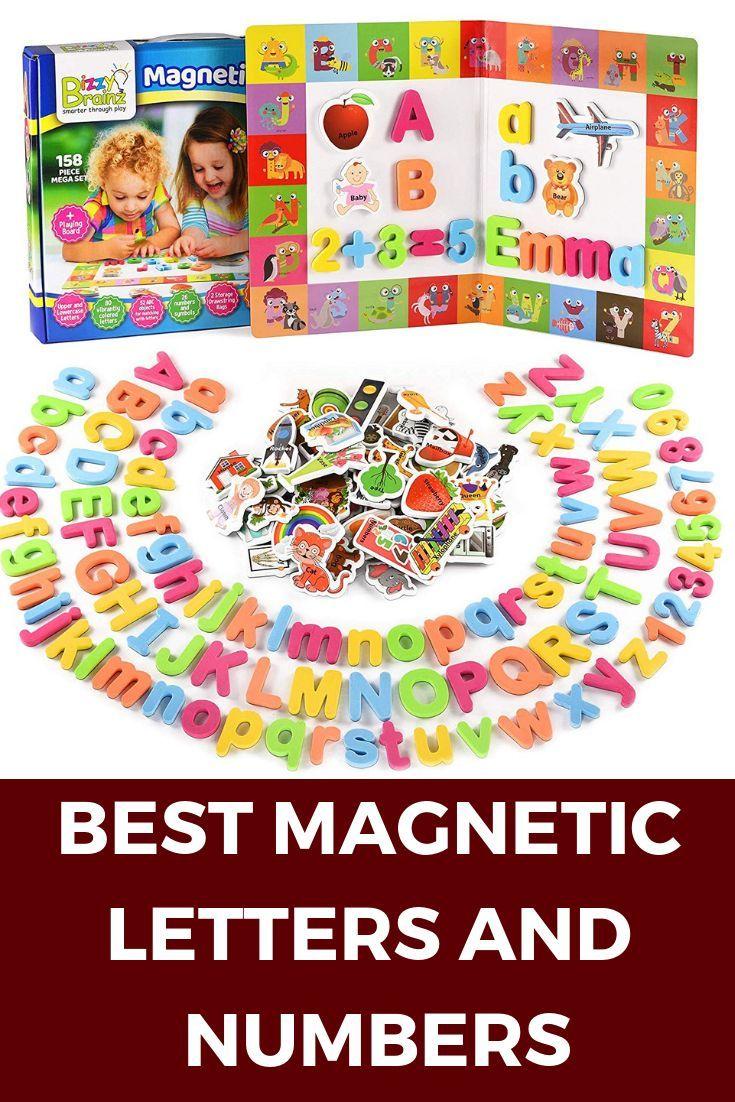 Bizzybrainz Magnetic Letters Mega Set Is An Amazing Magnetic Letter Set That Would Be Gr Kindergarten Literacy Worksheets Magnetic Letters Phonics Kindergarten
