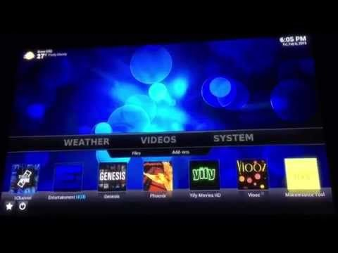 The Right Way Clear Your Cache on XBMC / Kodi TV