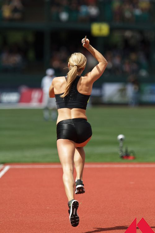 Olympic track and field ass