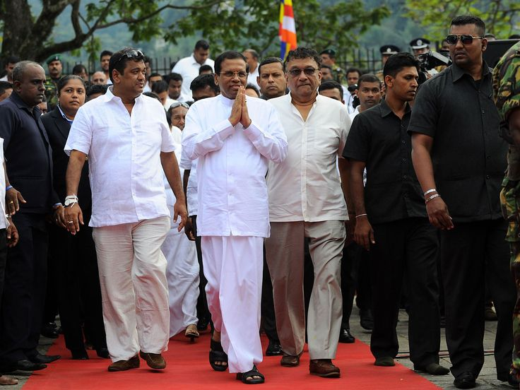 Sri Lanka's new government will investigate an alleged attempt by former President Mahinda Rajapaksa to stage a coup to try to stay in power when results showed he was losing last week's election.