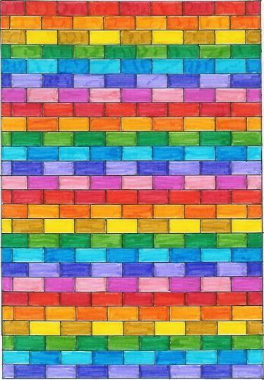 Brick wall 3 by jofa2.deviantart.com on @DeviantArt