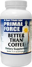 Dr. Sears Primal Force Products
