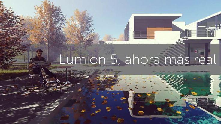 Lumion 5 - Villacabrera