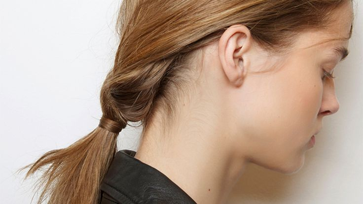 28 Creative, So-Pretty Hair Ideas ForFebruary   StyleCaster