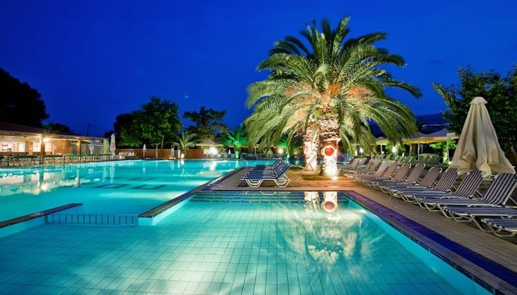 4* Poseidon Palace - Λεπτοκαρυά Πιερίας | Έκπτωση 50% | Ekdromi.gr