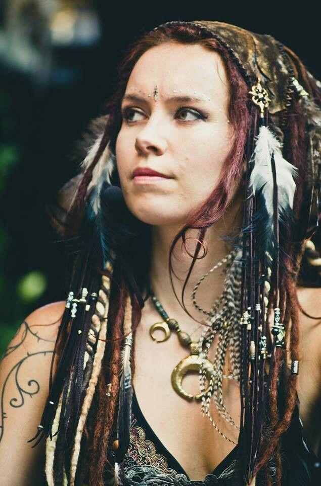 Bohemia ~ Jennifer van der Harten / Omnia ♥