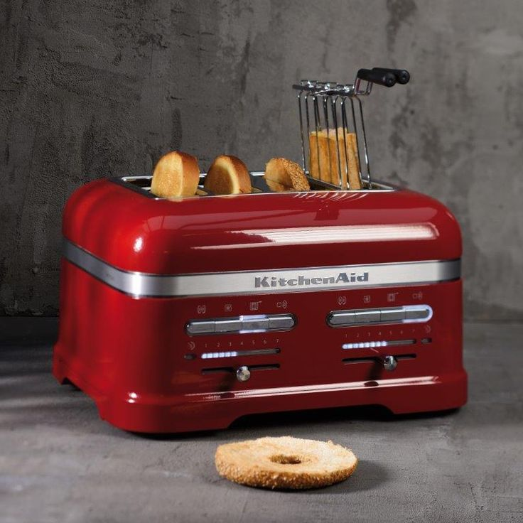 kitchenaid slot crate hei slice toaster and red web aid hero product reviews barrel kitchen wid long