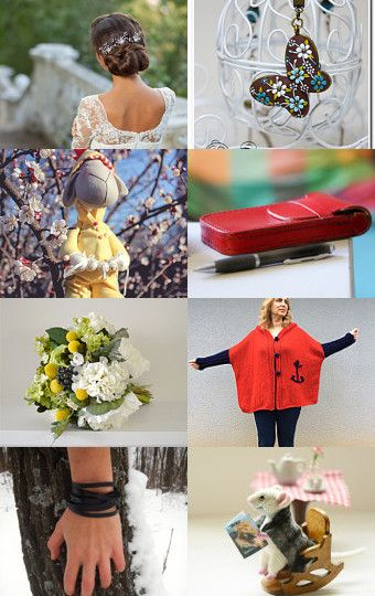 A collection of beautiful things 01.04.2016