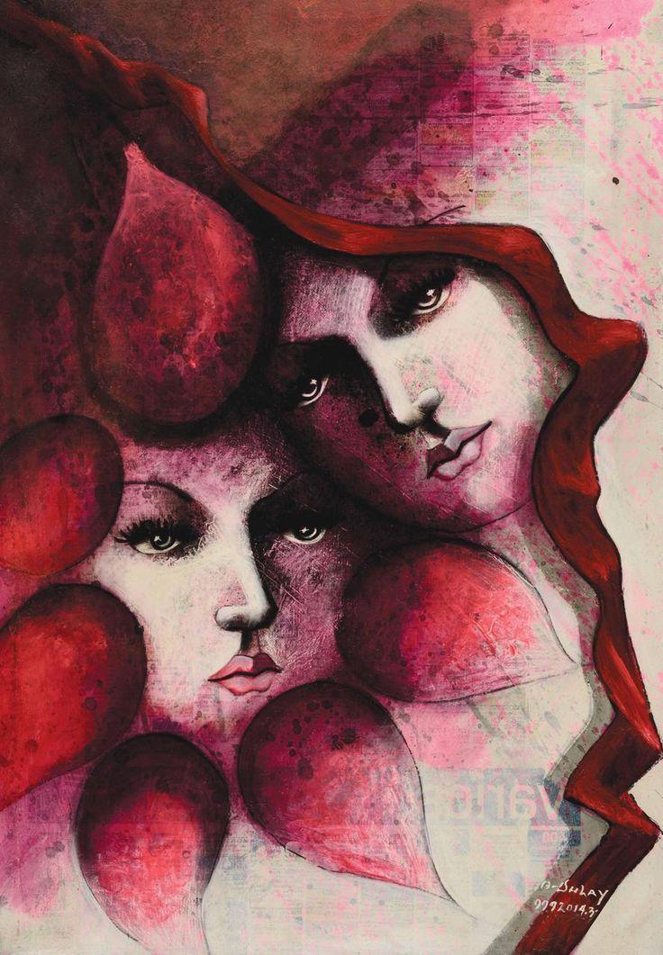 Madame conoce a su segundo amante - Angelo Dulay