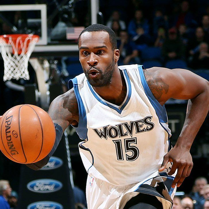 REPORT : The T-Wolves have pulled the qualifying offer for Shabazz Muhammad officially making him an unrestricted free agent.