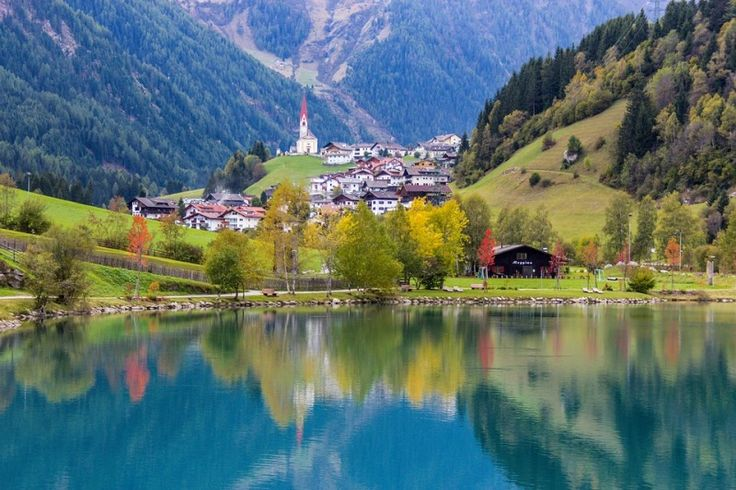 Alto Adige (South Tyrol), Italia