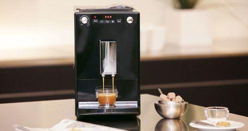 Avis sur les cafetières Melitta CAFFEO SOLO