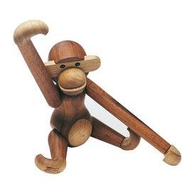 Kay Boyesen monkey