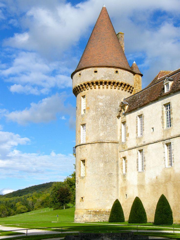 Chateau Bazoches.