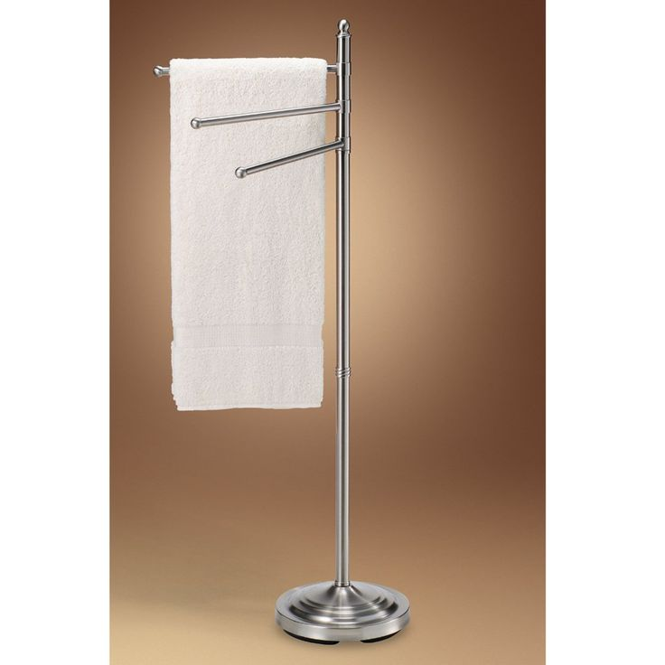 47 best Best Towel Rack for Bath Room Free Standing Bars Ring