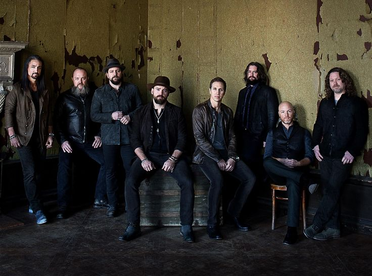 Zac Brown Band Announces 2016 Black Out The Sun Tour