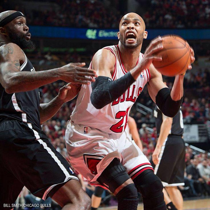 Taj Gibson - Chicago Bulls