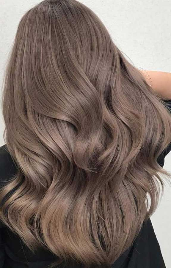 40 Best Hair Color Trends And Ideas For 2020 In 2020 Ash Hair