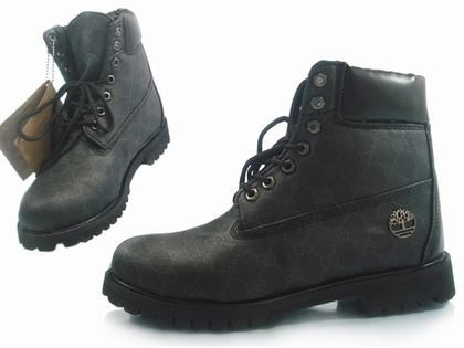 Cheap Timberland Hombres 6 Inch Botas Olive Green Black