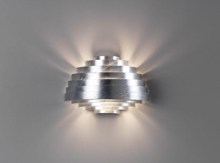 ZERO lighting - PXL by Fredrik Mattson. Wall Fixtures from ZERO Lighting.