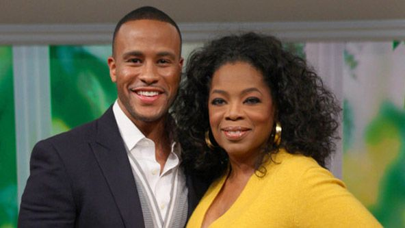 Super Soul Sunday Full Episode: DeVon Franklin - Video - OWN TV