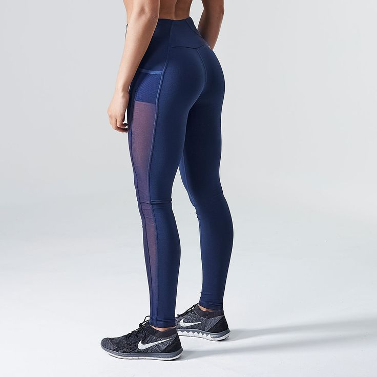 Best 25  Blue gym leggings ideas that you will like on Pinterest ...