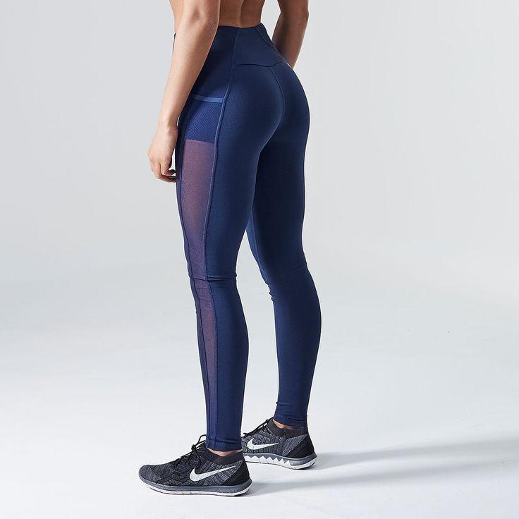 Women's Running Leggings | Gym Bottoms | Running Tights | Gymshark