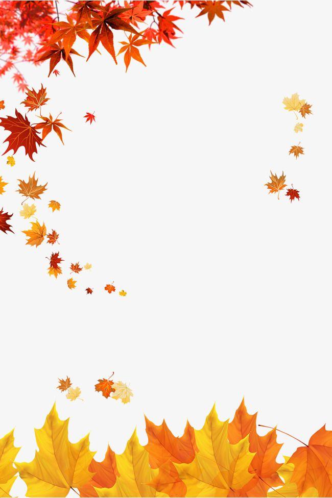 Feuilles Caduques Watercolor Autumn Leaves Fall Wallpaper Autumn Art